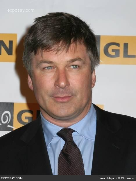 Below Are The Alec Baldwin HairStyle  Hopefully Its Can Become Your